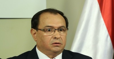 Fiscalía allana oficinas de Puertos en Asunción por hechos de corrupción