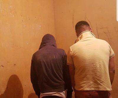 Procesan a dos hombres por Resistencia y Violación de Cuarentena Sanitaria