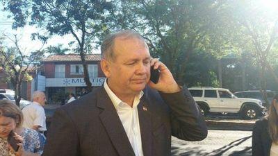 Dictan medidas alternativas para el exintendente de Asunción