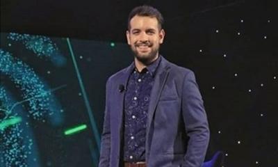 """Óscar Pintos se tatuó el rostro de su """"amor"""""""