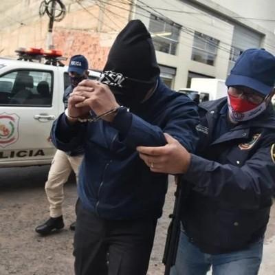Imputan a ex director de Tacumbú