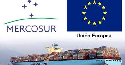 Bolsonaro quiere expandir negociaciones comerciales del Mercosur y vigencia de acuerdo con UE