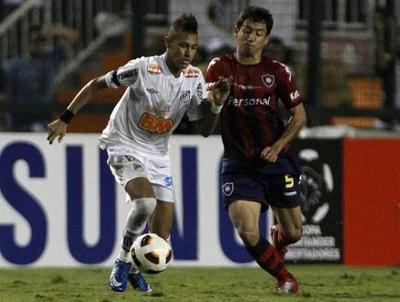 Marcar a Neymar fue clave en la carrera de Iván Piris