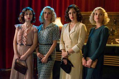 """""""Las chicas del cable"""" tendrán un final """"digno y justo"""""""