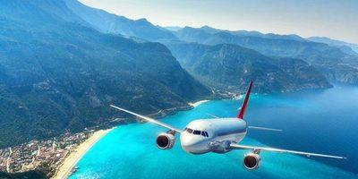 Bajan los precios de paquetes de viajes
