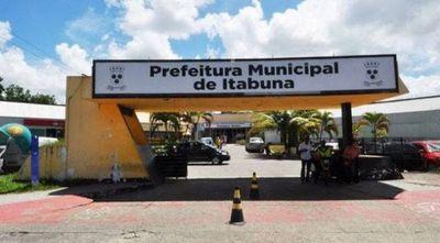 Un alcalde de Brasil anuncia apertura del comercio