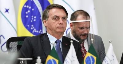 Bolsonaro instó a cerrar acuerdo con la UE