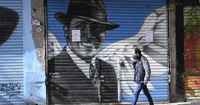 Buenos Aires, entre angustia y desazón