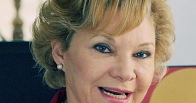 Ex viceministra, otra víctima de Abc