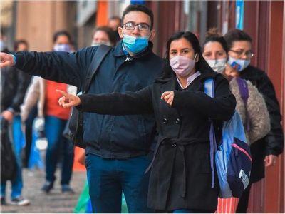 Hay más  internados por Covid-19 y aumentan afecciones respiratorias