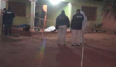 Policía mata a cinco personas y luego se suicida