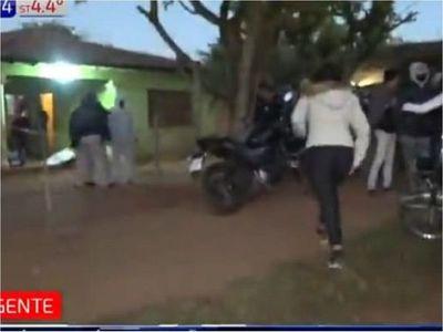Policía mata a sus hijos y a la familia de su pareja