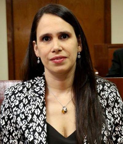 Abogado denuncia ante Jurado de Enjuiciamiento de Magistrados a jueza Alicia Pedrozo
