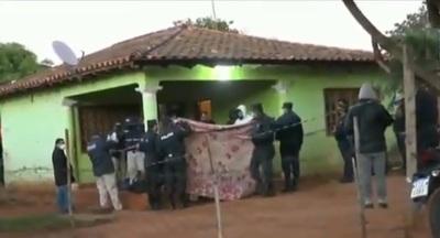 Masacre en Capiatá: Heridos están estables