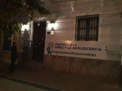 Ministerio habilita un albergue en Luque para niños en situación de calle • Luque Noticias