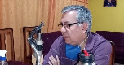 Nelson Peralta también podría ser sancionado por la Junta Municipal