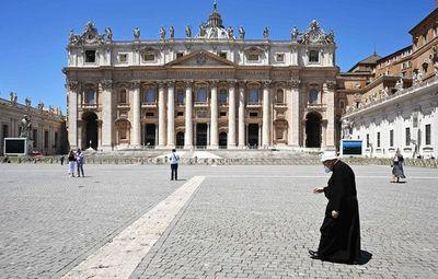 El Vaticano identificó 64 actividades financieras sospechosas en 2019