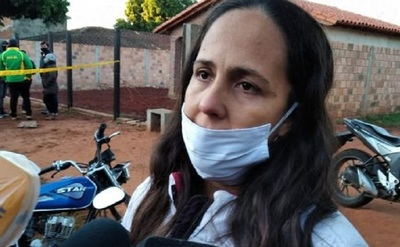 Uniformado transmitió por video llamada como mataba a sus suegros, hijos y cuñada.
