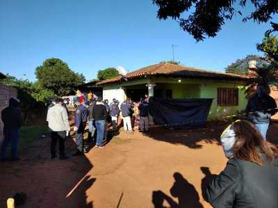 Madre de los niños asesinados en Capiatá cuenta que el policía ya había amenazado con suicidarse