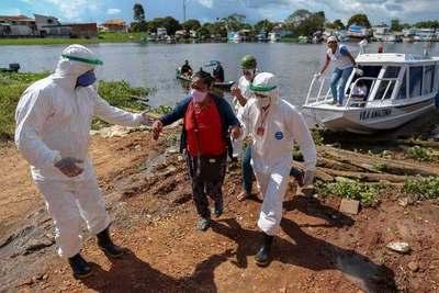 Coronavirus: Con más de 2,7 millones de casos, América Latina superó a Europa