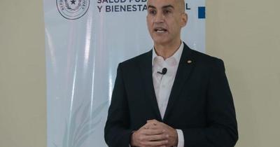 Para Secretaría Anticorrupción, Salud es la institución con mayor transparencia