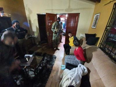 Confirman 16 detenidos en la Operación Juego Sucio – Prensa 5