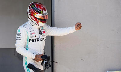 La Fórmula Uno retorna con el GP de Austria