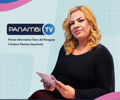 Fue estrenado el primer noticiero trans de Paraguay