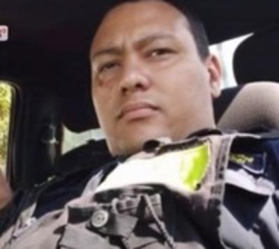 En 2017 le hicieron la última evaluación psicológica a policía asesino