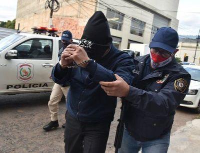 Ordenan prisión preventiva para exdirector de la Penitenciaría de Tacumbú