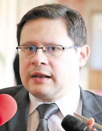 """DD.JJ.: """"Acá el problema es la impunidad"""", dice el Viceministro de Tributación"""