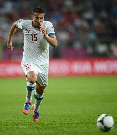 Milan Baros se retira