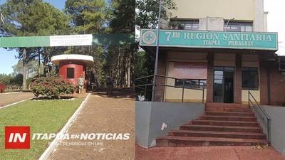 PACIENTES CON COVID-19 POSITIVO DEL COMISOE SE ENCUENTRAN EN BUEN ESTADO DE SALUD