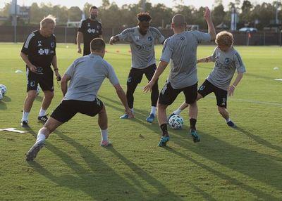 La MLS anuncia más casos positivos en Orlando