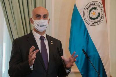 Covid-19 en Paraguay: confirman 46 nuevos casos positivos, 6 de ellos sin nexo y 32 internados