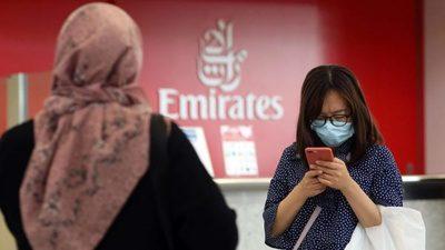 Dubái alivia las restricciones de viajes aéreos para turistas y residentes