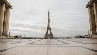 Franceses volverán al cine y a practicar deporte de equipo a partir del lunes