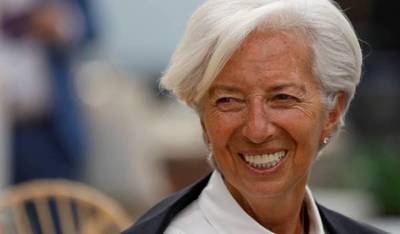 Lagarde avisa a los líderes de la UE del riesgo de no acordar un plan de recuperación