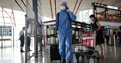Pekín levanta mayoría de restricciones de desplazamientos tras rebrote del virus