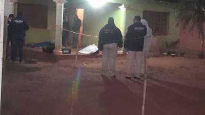 Repatriarán a la pareja del policía que mató a su familia