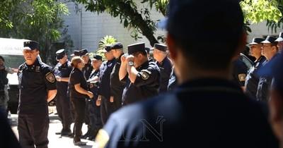 Ante casos de violencia doméstica, la Policía cuenta con Departamento de Familia
