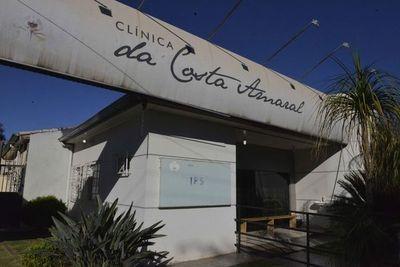 Hospitales de Canindeyú no están preparados para brotes grandes de COVID-19