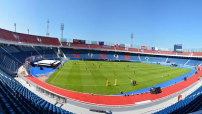 Cerro Porteño toma medidas tras caso positivo de Covid-19