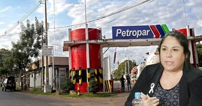 Por segunda vez vuelven a fijar audiencia de imposición de medidas para extitular de Petropar