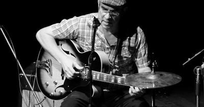 El blues suena en formato online desde Villarrica