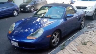 Alertan sobre venta de vehículos robados en Ñemby