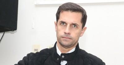 """El """"multifacético"""" Raúl Silva"""