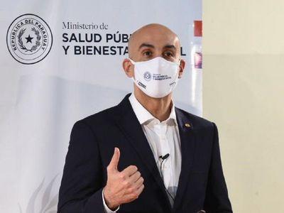 Llegarán 100 respiradores más y aseguran plena cobertura en UTI