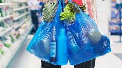 Comercios serán multados por no reemplazan uso de bolsas de plásticos