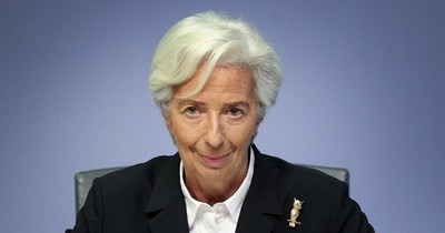 """La crisis del COVID-19 va """"a cambiar profundamente"""" nuestras economías, según Christine Lagarde"""